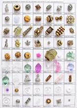 Acrylic jewelry Manufacture